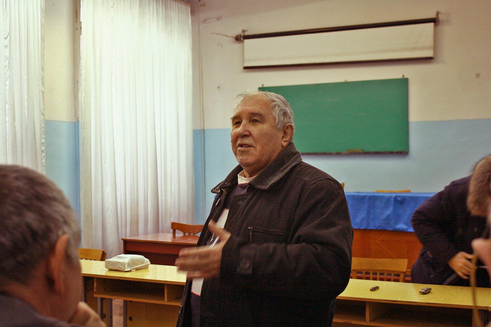 Виталий Анатольевич (UX5СQ)