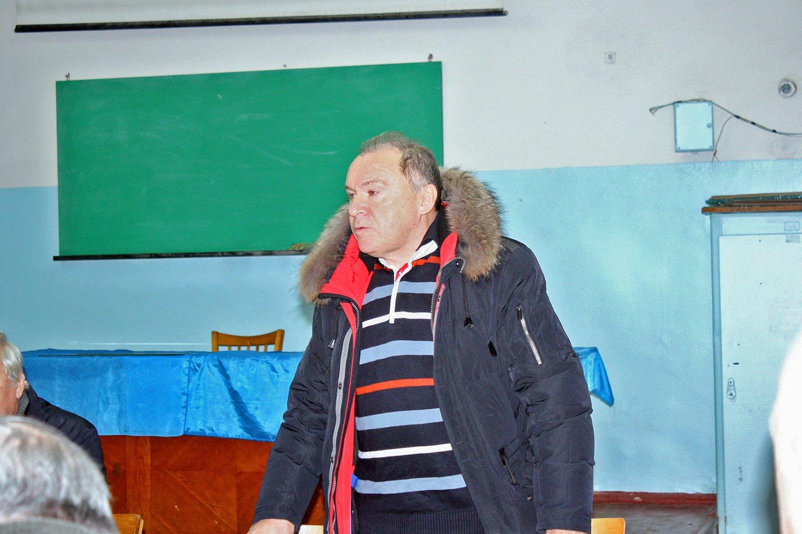 Павлов Юрий Владимирович (UY0FF)