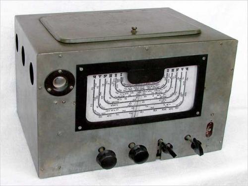 радиоприёмник Казахстан 2